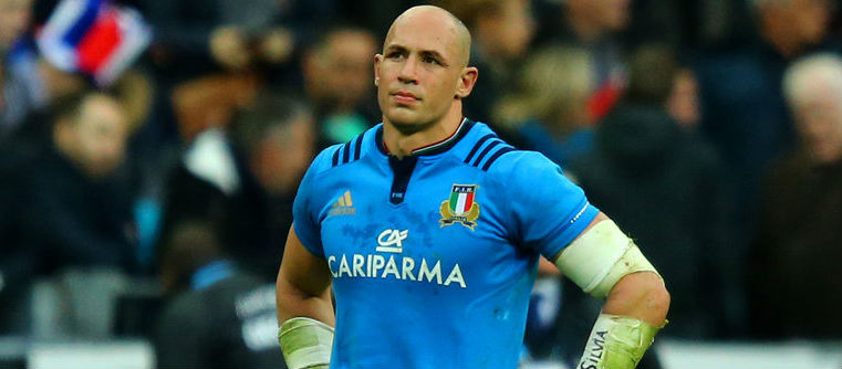 Parisse passed fit for Italy