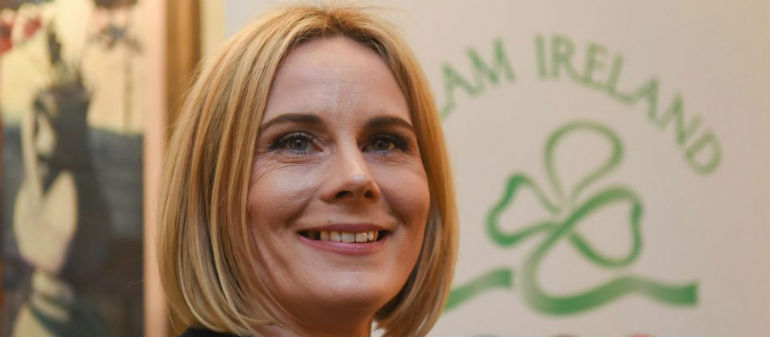 Keane cruises to victory in OCI election
