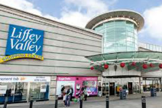 Liffey Valley Expansion a No Go
