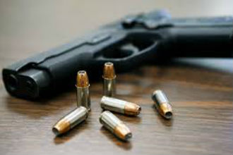 Man in Court Over Northside Weapon Seizure