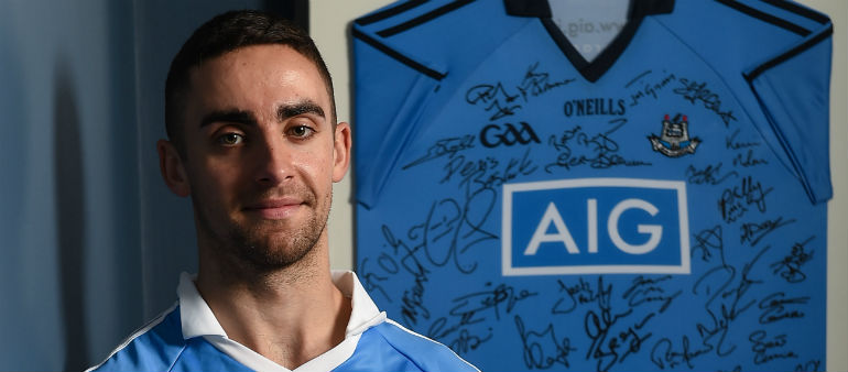 McCarthy talks up importance of the league to Dublin