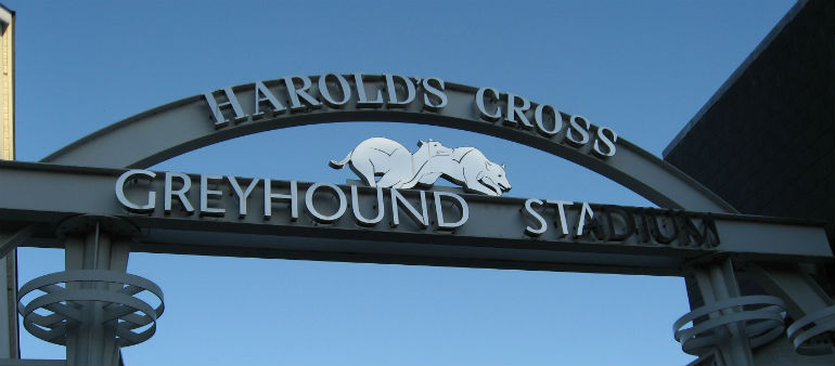 Harold's Cross Stadium to shut it's doors