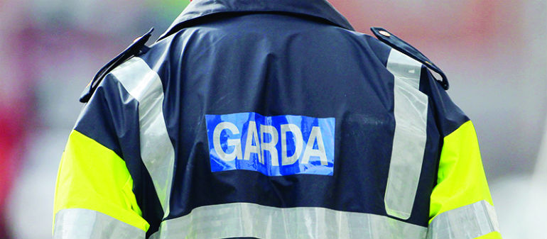 Shots Fired At Finglas Home