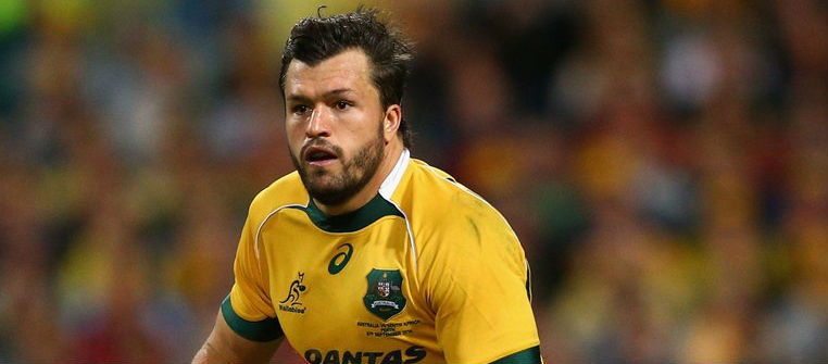Leinster linked with Wallaby legend