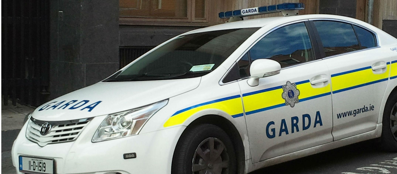 Teen Arrested Following Drug Seizure In Ballymun