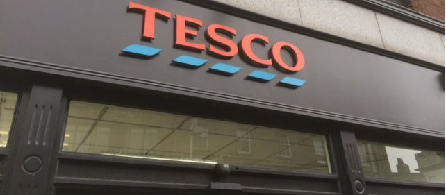 No Plans For More Tesco Talks