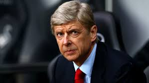 Pressure off Wenger...for now