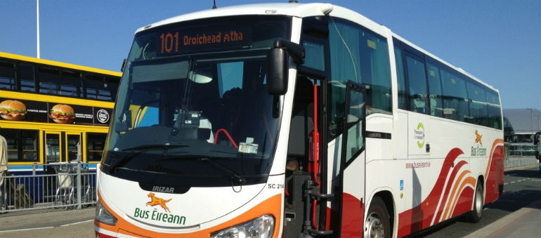 Unions Hit Out Over Bus Row