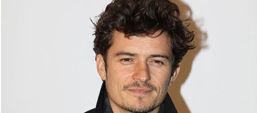 Orlando Bloom To Meet Children In Niger