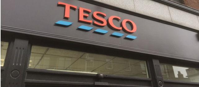 Tesco Strike Suspended