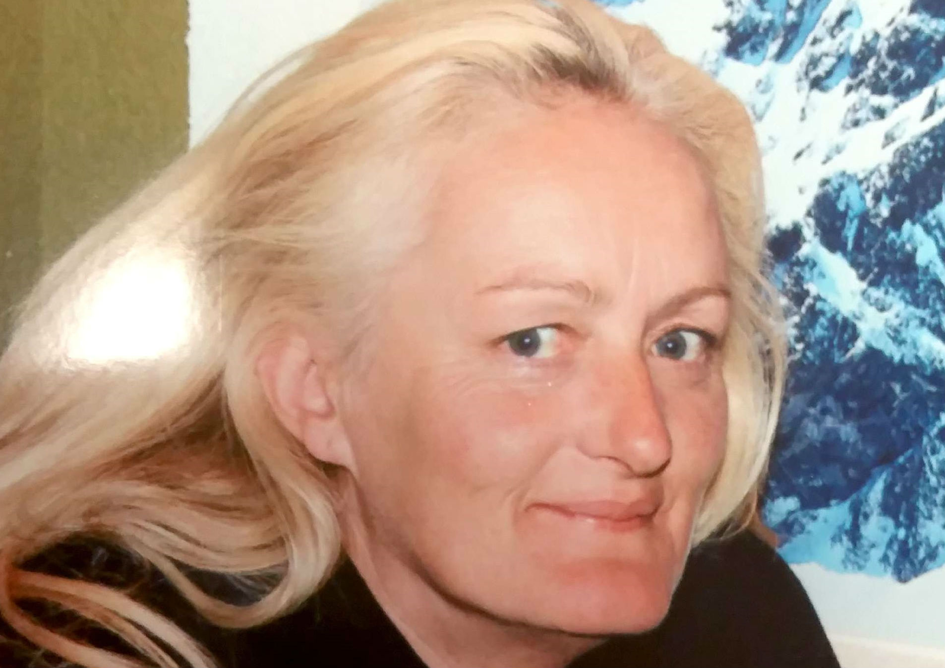 Appeal Over Missing Dublin Woman