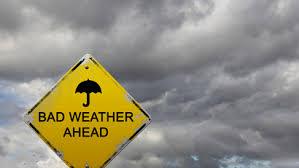 Storm Ewan causes havoc
