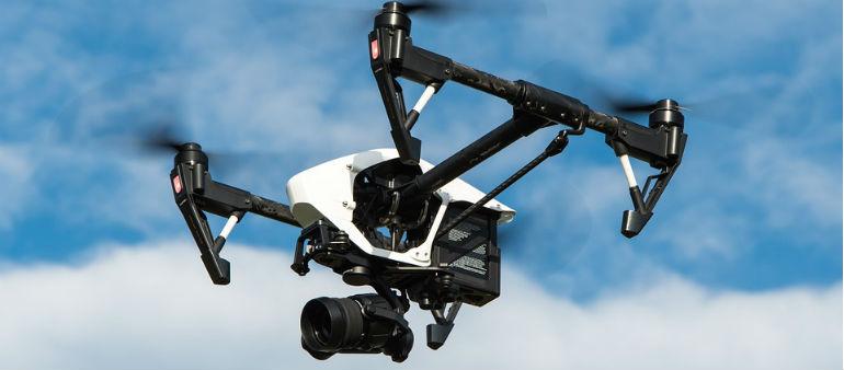 Dublin Airport's A No Drone Zone