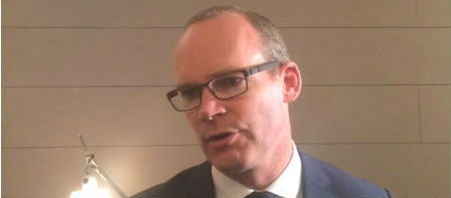 Coveney Won't Budge On Water Charges