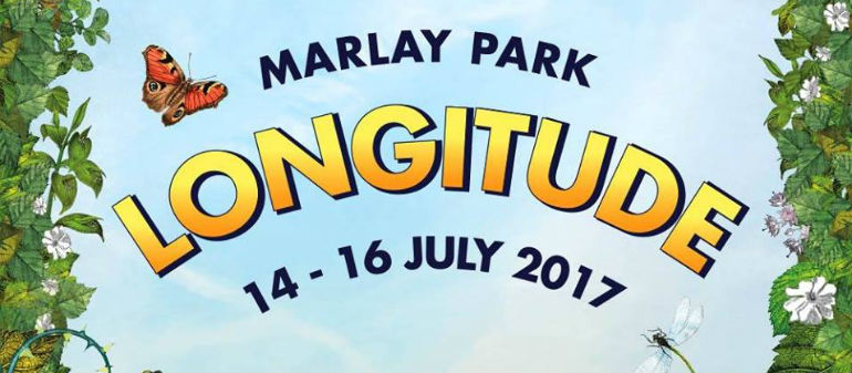 More Big Acts Added To Longitude Gig
