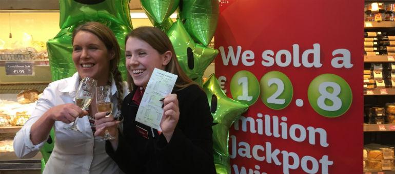Lotto Fever Grips Knocklyon