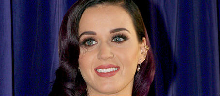 Katy Perry Hints Split Is Amicable
