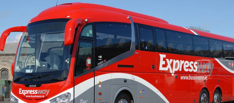 A Deal Looks Less Likely At Bus Eireann