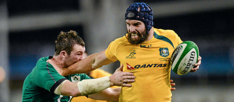 Leinster confirm Fardy signing