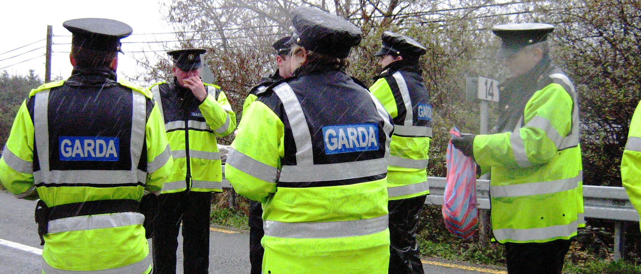 Garda Investigation Inevitable After Tuam Bodies Find