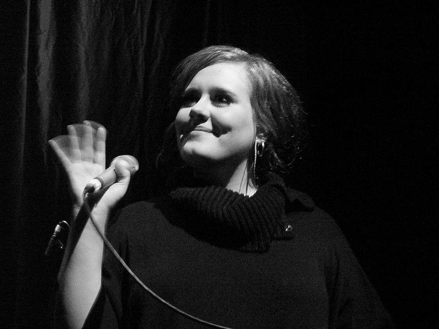 Adele Finally Says She's Married