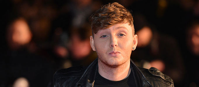 James Arthur Plans Autobiography