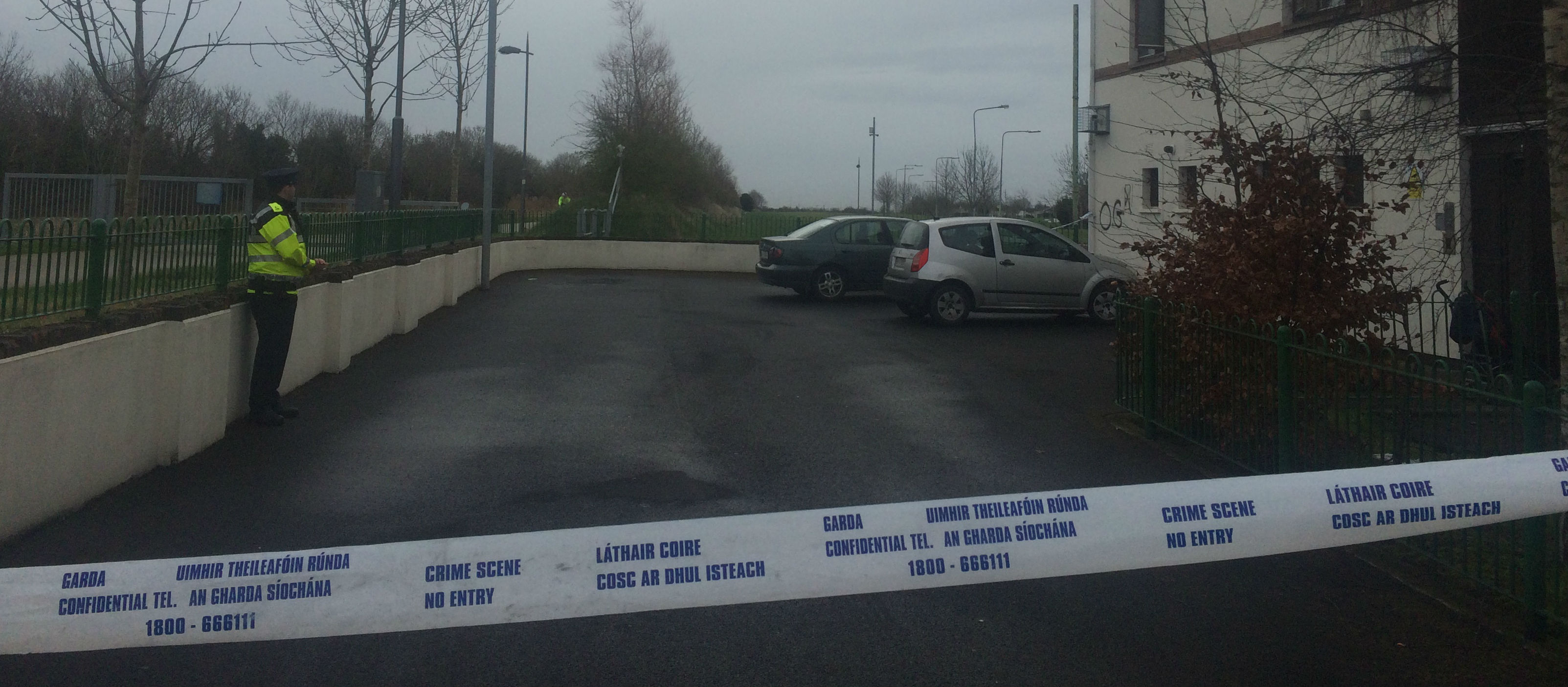 Two Children And A Woman Have Died In A Clondalkin Fire