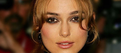 Kiera Knightly's Spotted On Love Actually Sequel Set