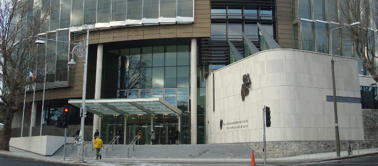 Murder Trial Told Of Abortion Claim