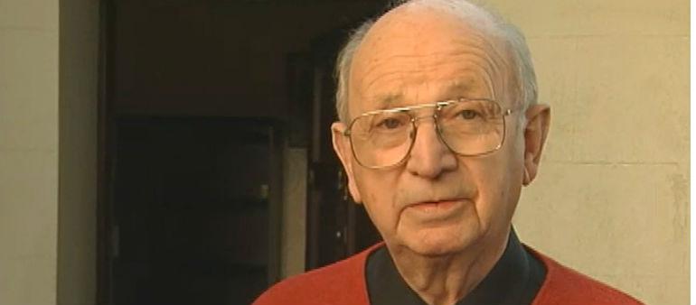 Bishop Eamonn Casey Dies