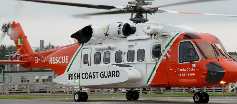 Rescued Pilot Dies In Hospital