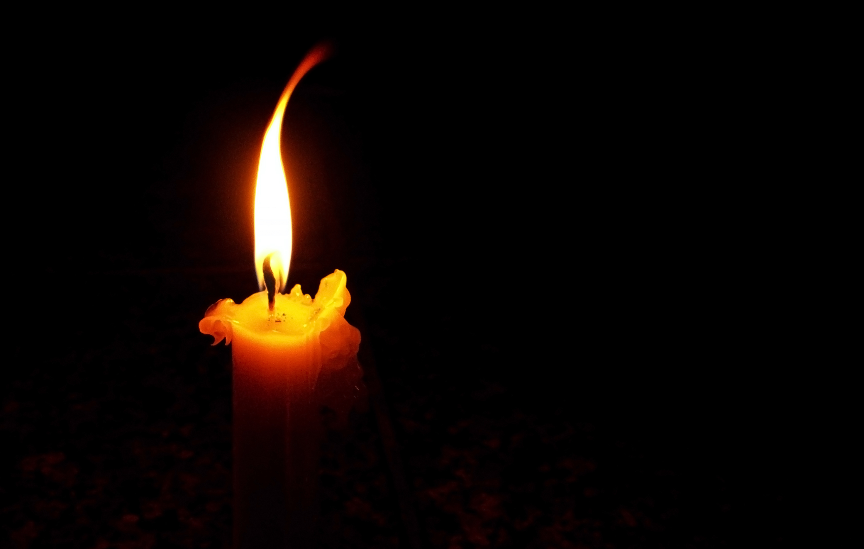 Candlelight Vigil To Be Held On Dame Street