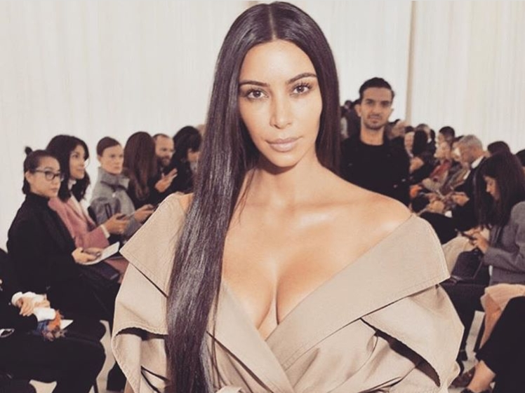 Kim K Robbery Details To Be Unveiled