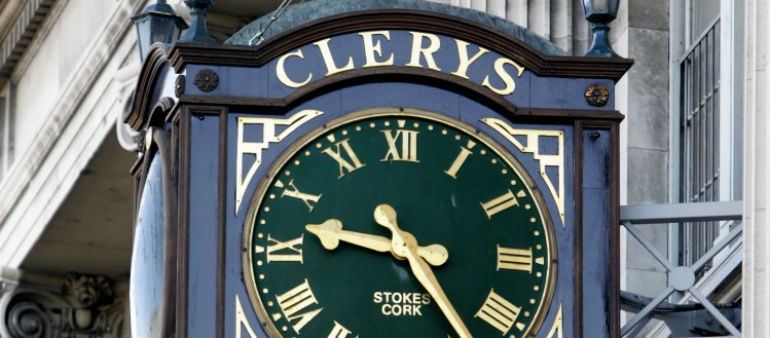 SIPTU Withdraws Clerys Appeal