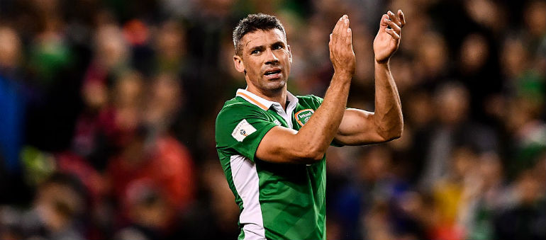 Walters says Ireland can cope with injury crisis