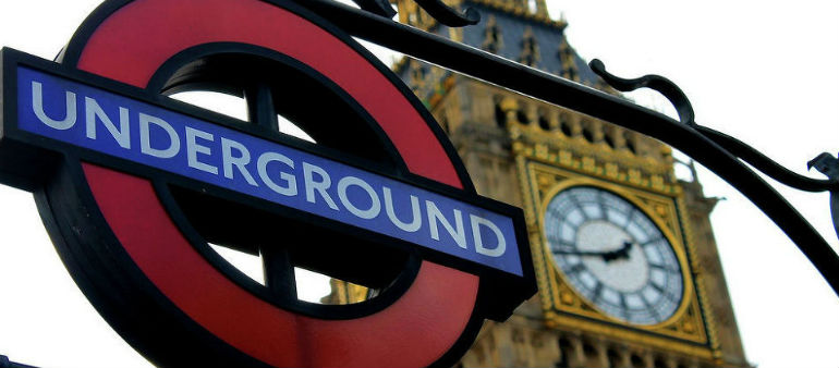 Security Alert In London