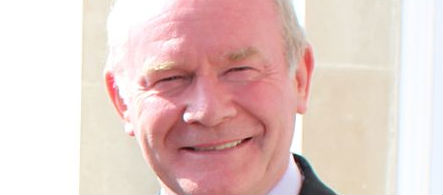 Martin McGuinness's Funeral's To Be Held