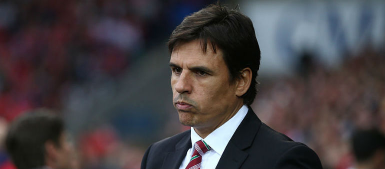 Coleman cools talk of pressure