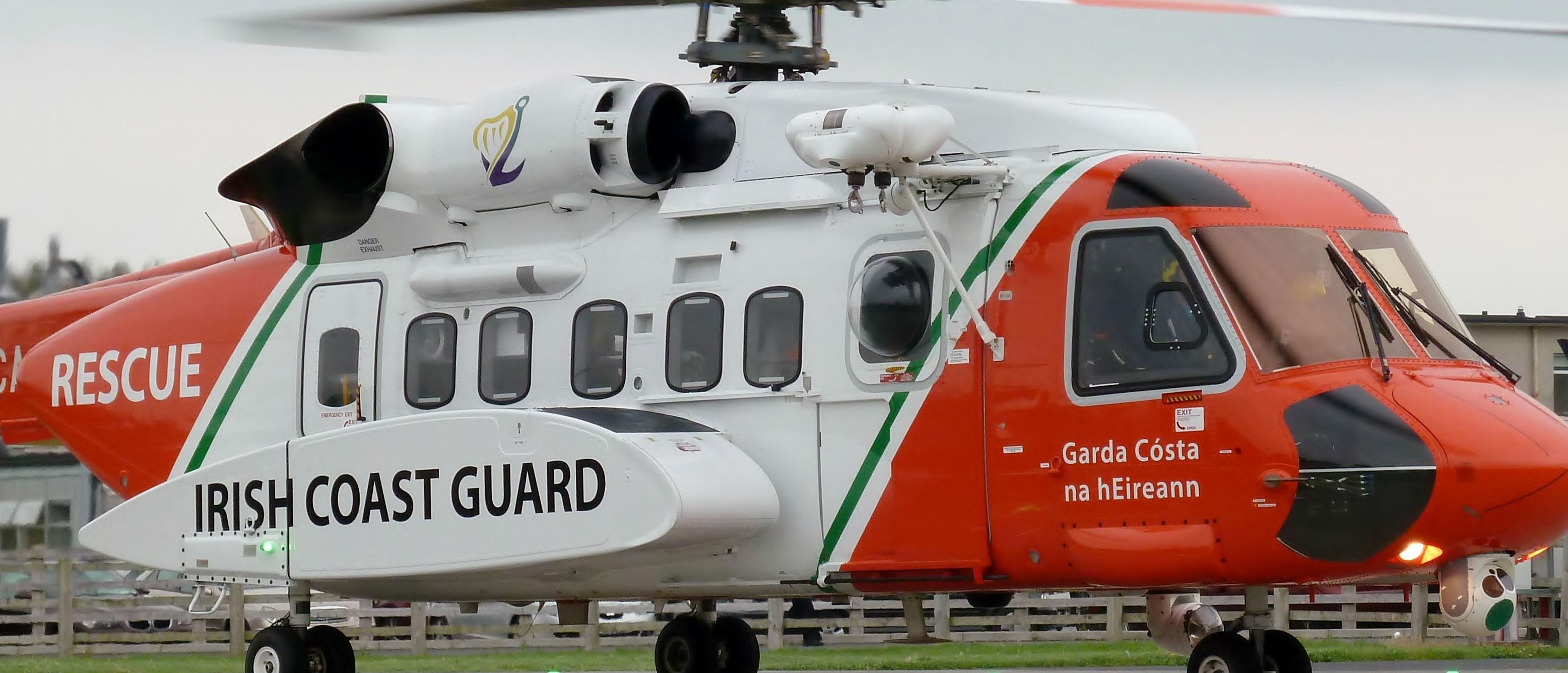 Body Found At Rescue 116 Crash Site