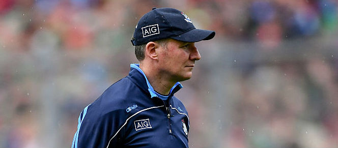 Dublin Make 5 Changes for Roscommon