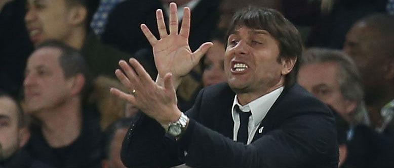 Chelsea boss blocks move for Neymar!