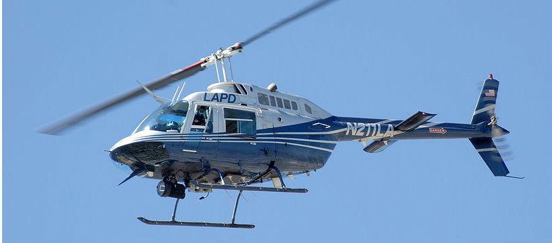 A Chopper's Gone Missing In The Irish Sea