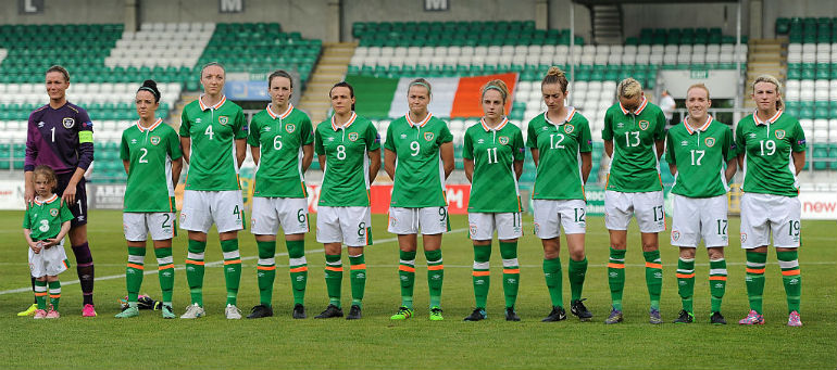 FAI 'disappointed' with women's stance