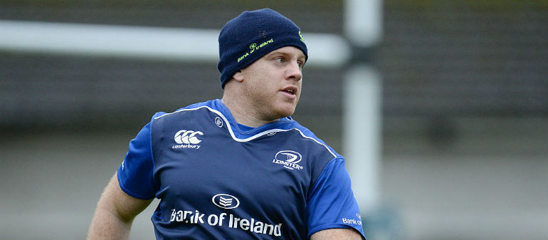 Cronin returns for Leinster