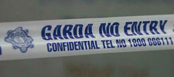 A Woman's Been Shot In Monkstown