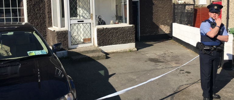 Two Arrests Follow Monkstown Shooting of 77-Year Old