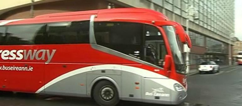 Bus Unions Hopeful Over Talks