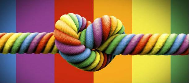 Over Half Of Gay Marriages Are Between Men