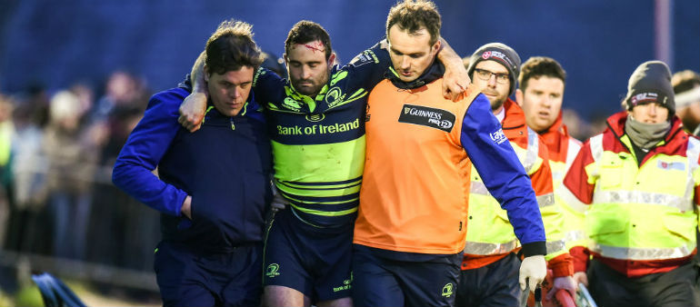 Another injury set back for Kearney