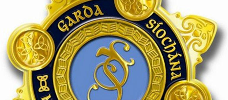 Gardai Investigate Raid In Athy